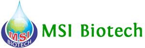 MSI Biotech
